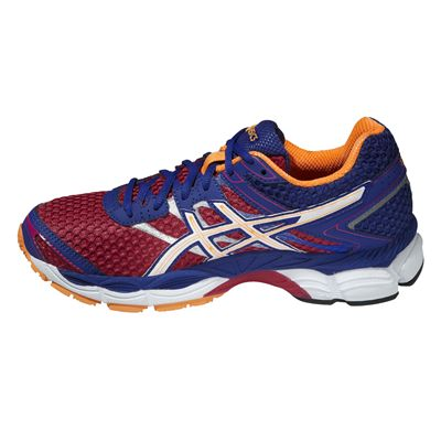 Asics Gel-Cumulus 16 Ladies Running Shoes SS15Asics Gel-Cumulus 16 Ladies Running Shoes SS15