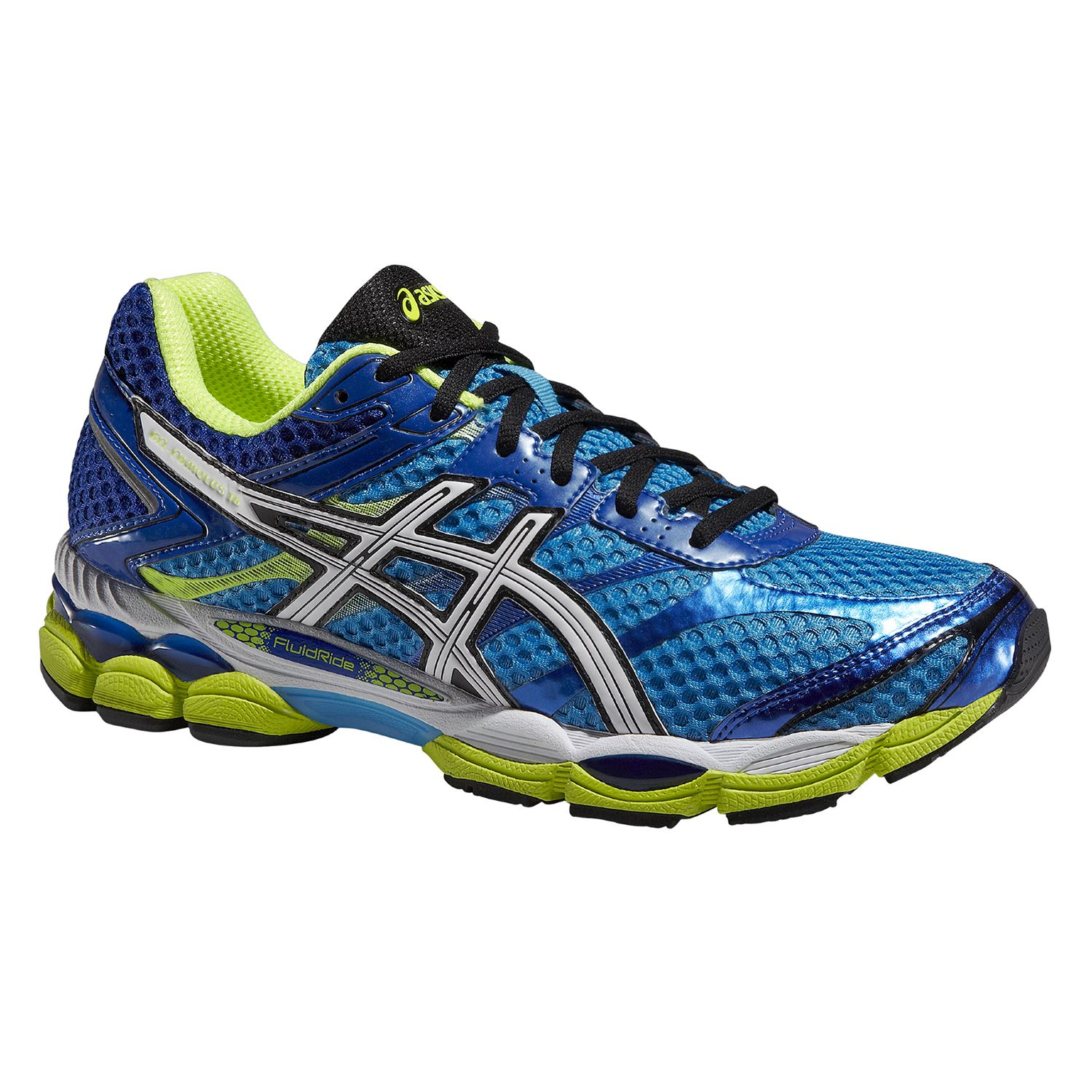 Asics Gel Cumulus Mens Running Shoes