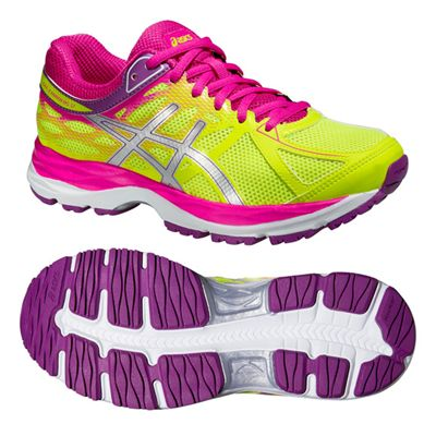 Asics Gel-Cumulus 17 GS Junior Running Shoes