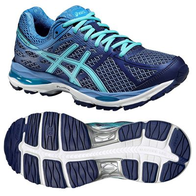 Asics Gel-Cumulus 17 Ladies Running Shoes