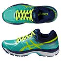 Asics Gel-Cumulus 17 Ladies Running Shoes AW15