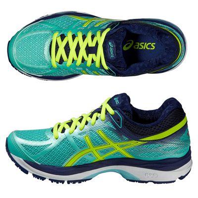 Asics Gel-Cumulus 17 Ladies Running Shoes AW15