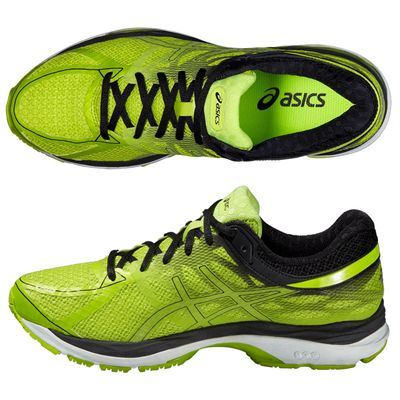 Asics Gel-Cumulus 17 Lite-Show Mens Running Shoes AW15