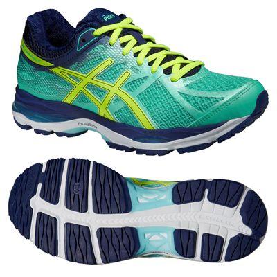 Asics Gel-Cumulus 17 Ladies Running Shoes