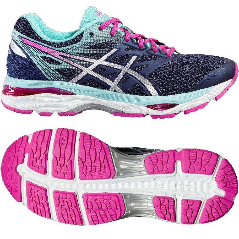 Asics Gel Cumulus  Ladies Running Shoes