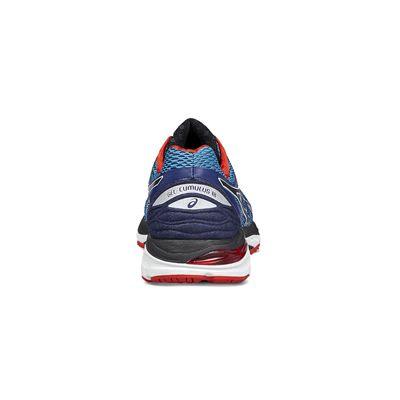 Asics Gel-Cumulus 18 Mens Running Shoes-heel