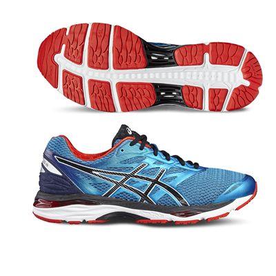 Asics Gel-Cumulus 18 Mens Running Shoes-main
