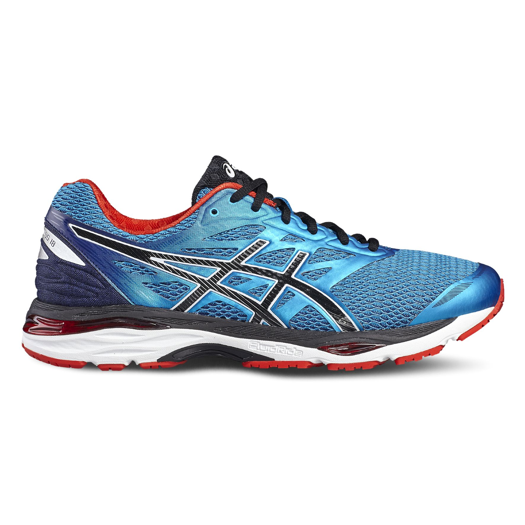 Asics Gel-Cumulus 18 Mens Running Shoes
