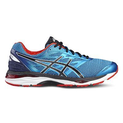 Asics Gel-Cumulus 18 Mens Running Shoes-side