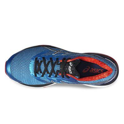 Asics Gel-Cumulus 18 Mens Running Shoes-top