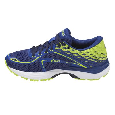 Asics Gel-Cumulus 19 GS Boys Running Shoes - Side