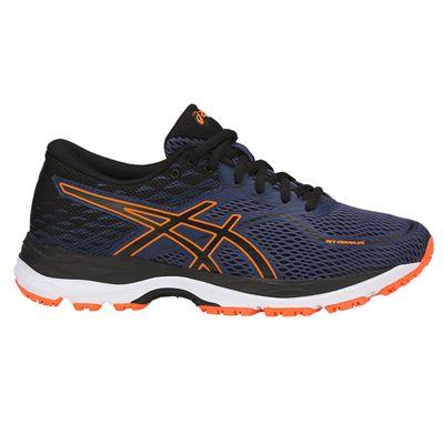 Asics Gel-Cumulus 19 GS Boys Running Shoes SS18