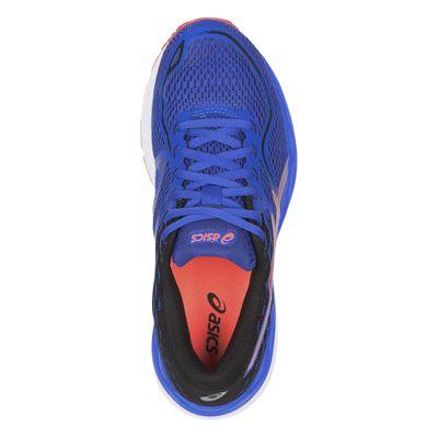 Asics Gel-Cumulus 19 GS Girls Running Shoes - Above