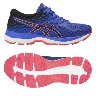 Asics Gel-Cumulus 19 GS Girls Running Shoes