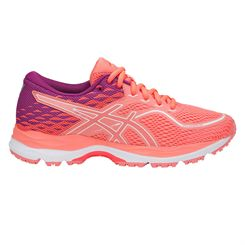 Asics Gel-Cumulus 19 GS Girls Running Shoes