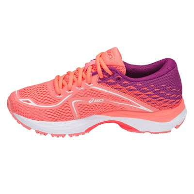 Asics Gel-Cumulus 19 GS Girls Running Shoes SS18 Secondary Image