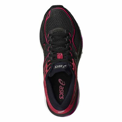 Asics Gel-Cumulus 19 Ladies Running Shoes - Above