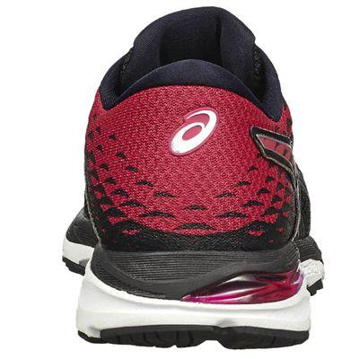Asics Gel-Cumulus 19 Ladies Running Shoes - Back