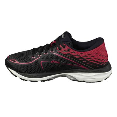 Asics Gel-Cumulus 19 Ladies Running Shoes - Side