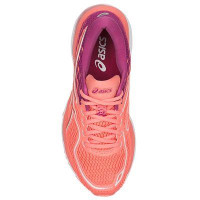 Asics Gel-Cumulus 19 Ladies Running Shoes SS18 - Above