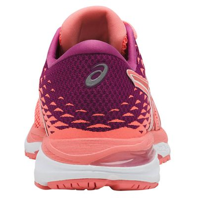 Asics Gel-Cumulus 19 Ladies Running Shoes SS18 - Back