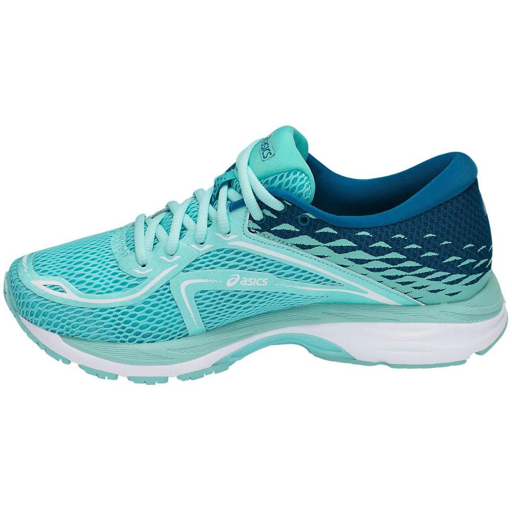 Asics Gel Cumulus  Ladies Running Shoes Uk