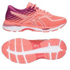 Asics Gel-Cumulus 19 Ladies Running Shoes