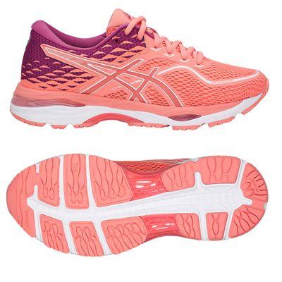 Asics Gel-Cumulus 19 Ladies Running Shoes SS18