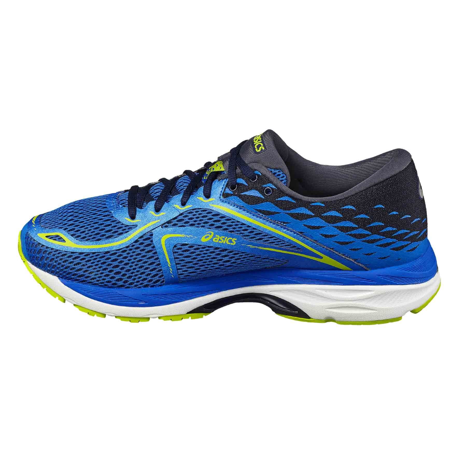 asics gel cumulus 19 mens running shoes