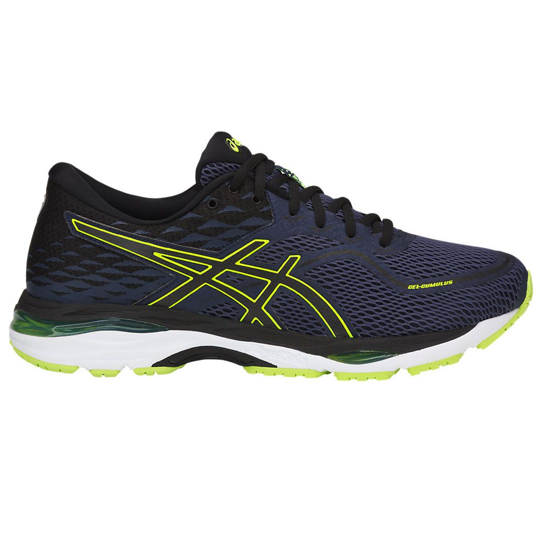 Asics Cushioned Running Shoes
