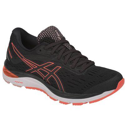 Asics Gel-Cumulus 20 Ladies  Running Shoes - Angled2