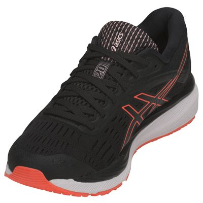 Asics Gel-Cumulus 20 Ladies  Running Shoes - Angled