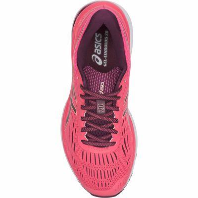 Asics Gel-Cumulus 20 Ladies Running Shoes SS19 - Above