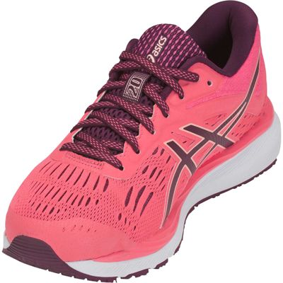 Asics Gel-Cumulus 20 Ladies Running Shoes SS19 - Angled2