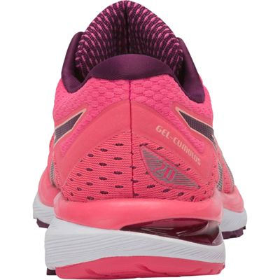 Asics Gel-Cumulus 20 Ladies Running Shoes SS19 - Back