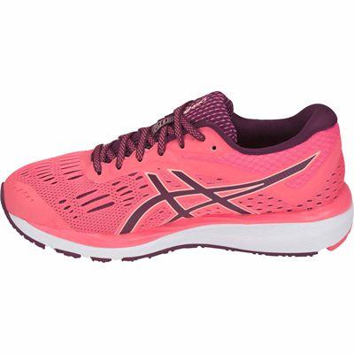 Asics Gel-Cumulus 20 Ladies Running Shoes SS19 - Side