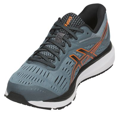 Asics Gel-Cumulus 20 Mens Running Shoes - Grey - Angled1