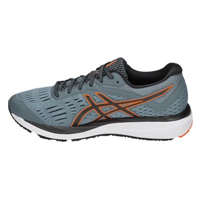 Asics Gel-Cumulus 20 Mens Running Shoes - Grey - Side