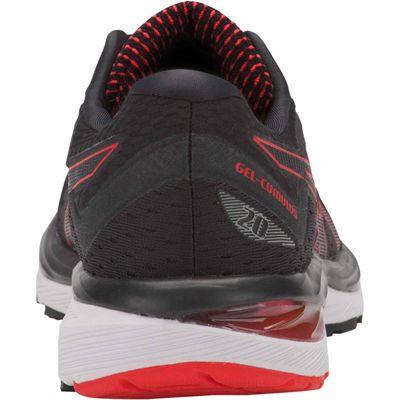 Asics Gel-Cumulus 20 Mens Running Shoes SS19 - Black - Back
