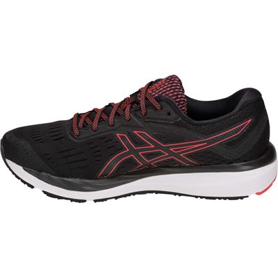 Asics Gel-Cumulus 20 Mens Running Shoes SS19 - Black - Side