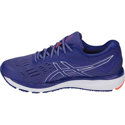 Asics Gel-Cumulus 20 Mens Running Shoes SS19 - Blue - Side