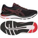 Asics Gel-Cumulus 20 Mens Running Shoes SS19 - Black