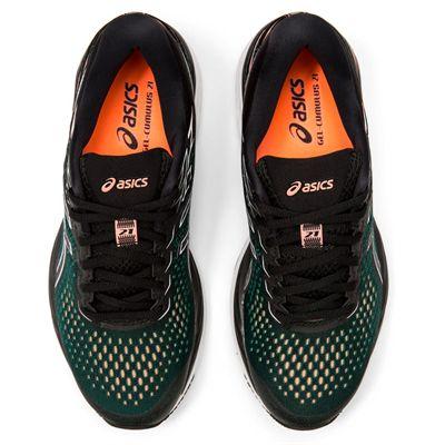 Asics Gel-Cumulus 21 Ladies Running Shoes - Above