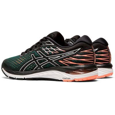Asics Gel-Cumulus 21 Ladies Running Shoes - Angle
