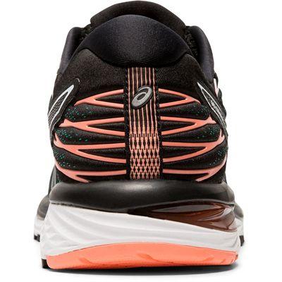 Asics Gel-Cumulus 21 Ladies Running Shoes - Back