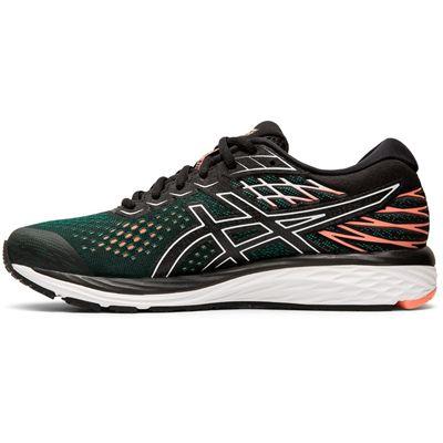 Asics Gel-Cumulus 21 Ladies Running Shoes - Side