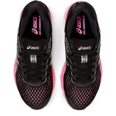 Asics Gel-Cumulus 21 Ladies Running Shoes SS20 - Above