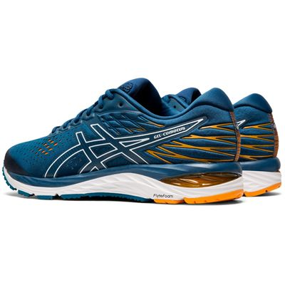 Asics Gel-Cumulus 21 Mens Running Shoes - Back