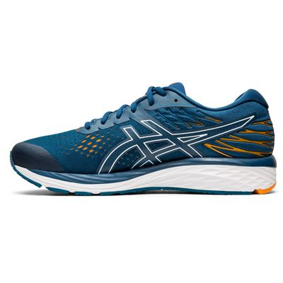 Asics Gel-Cumulus 21 Mens Running Shoes - Side