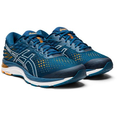 Asics Gel-Cumulus 21 Mens Running Shoes - Slant